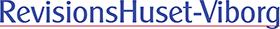 Registreret revisor Viborg | RevisionsHuset-Viborg v/Mogens Bech Logo