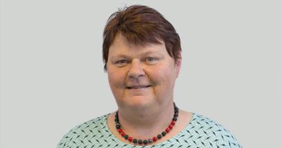 Mona Torp Damborg